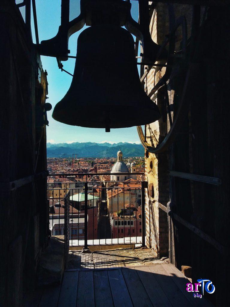 La mia galleria fotografica di Torino -Vista di Torino dal campanile del Duomo di Torino