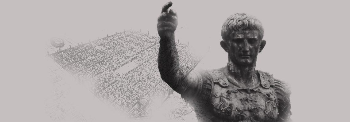 Fondazione di Iulia Augusta Taurinorum per opera di Augusto