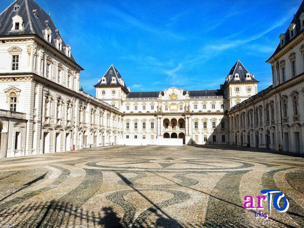 La mia galleria fotografica di Torino - Castello del Valentino