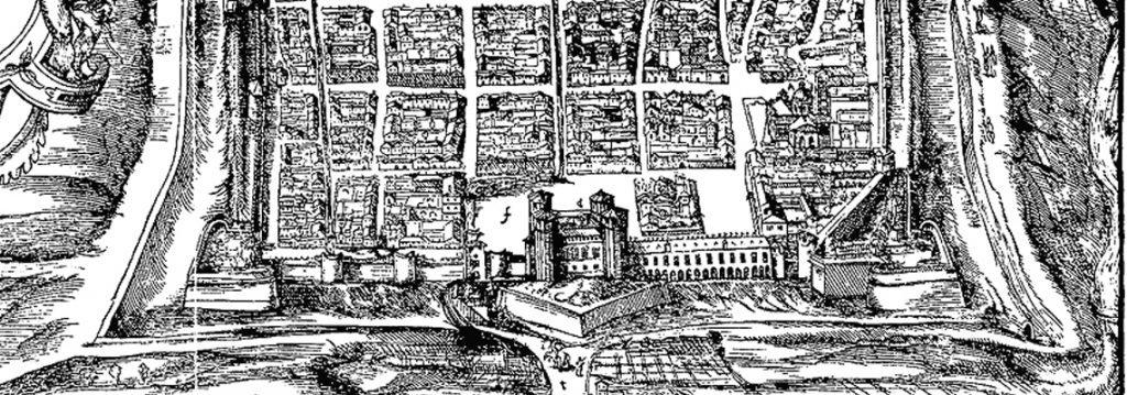 Le porte di Iulia Augusta Taurinorum - immagine in evidenza