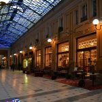 La mia galleria fotografica di Torino - galleria Umberto I