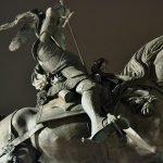Galleria fotografica di Torino - Caval 'd brons in Piazza San Carlo