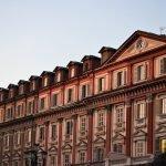 Galleria fotografica di Torino -Piazza Statuto