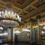 Galleria fotografica di Torino - Salone delle feste a Palazzo Reale