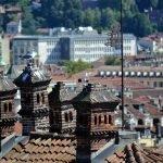 Galleria fotografica di Torino - Tetti di Torino
