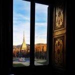 Galleria fotografica di Torino - Vista sui giardini reali da Palazzo Reale