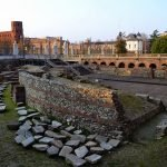 Teatro romano di Torino