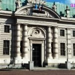 Biblioteca Nazionale Torino