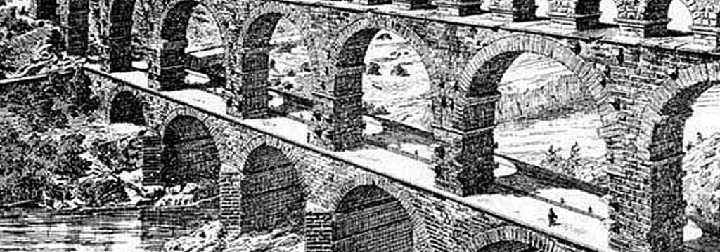 acquedotto di Iulia Augusta Taurinorum- immagine in evidenza