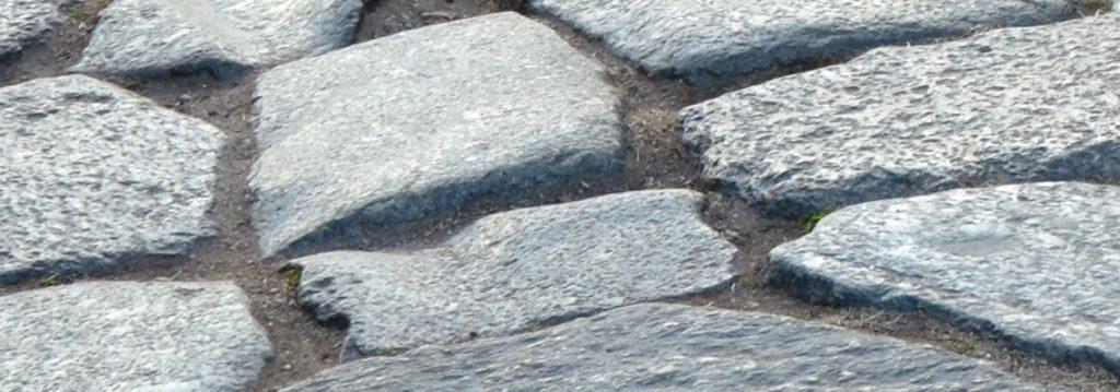 le strade di Iulia Augusta Taurinorum - immagine in evidenza