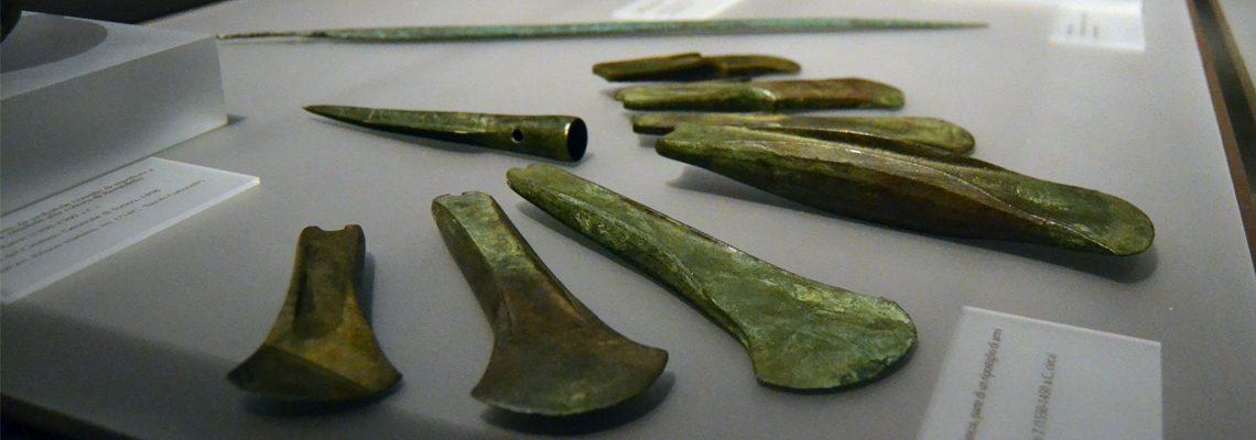 reperti età bronzo torino - immagine in evidenza
