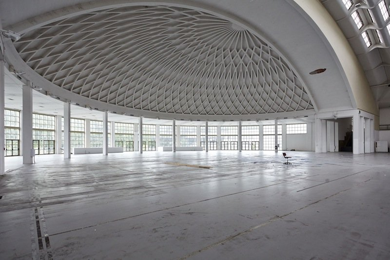 volta abside Padiglione Nervi - foto-di-Andrea-Cappello