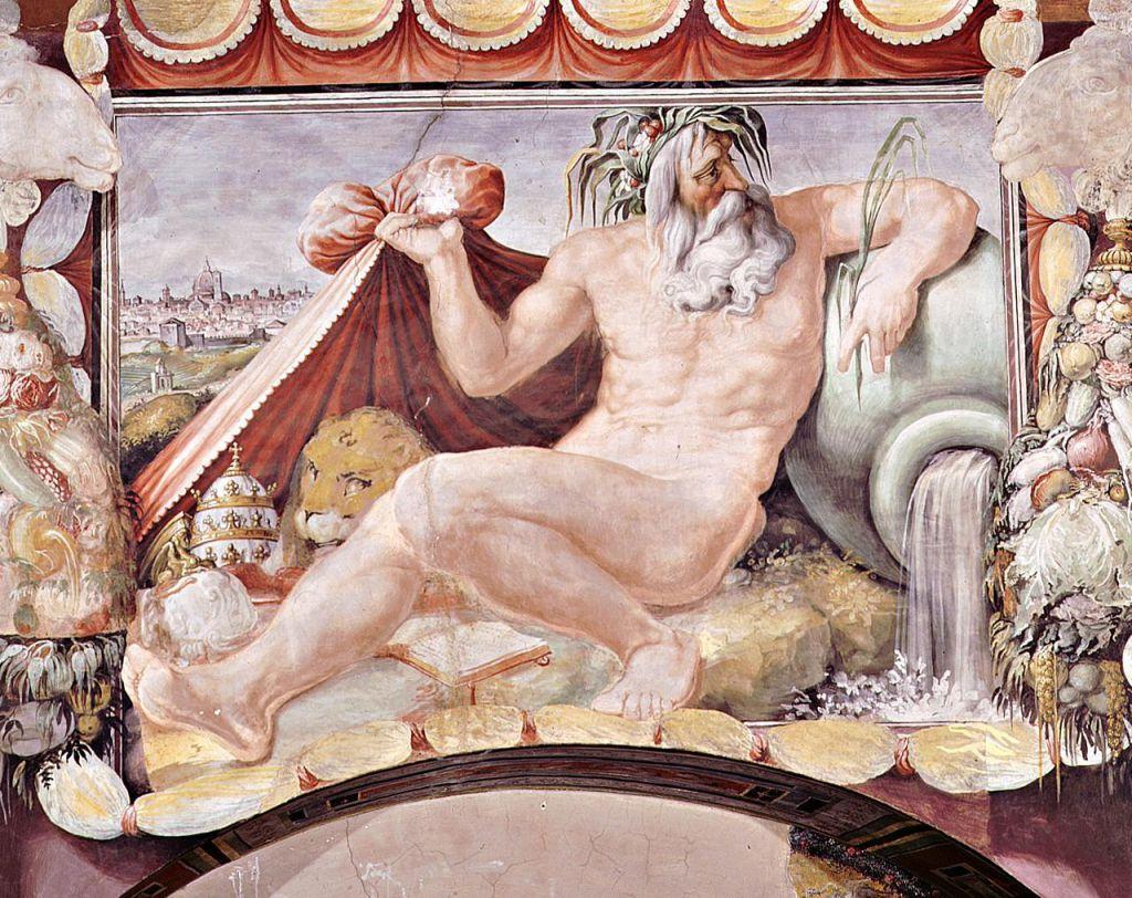 allegoria-della-citta-di-firenze-allegoria-del-fiume-arno-di-salviati-francesco-