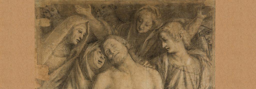 i cartoni gaudenziani nel nuovo allestimento della Pinacoteca Albertina