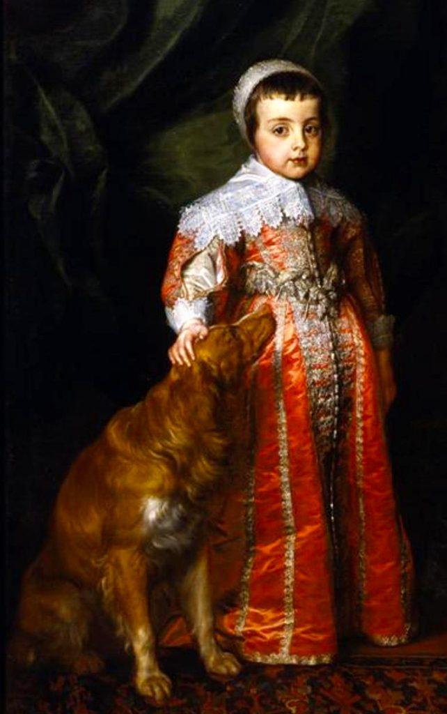 Principe-Carlo-Van-Dick